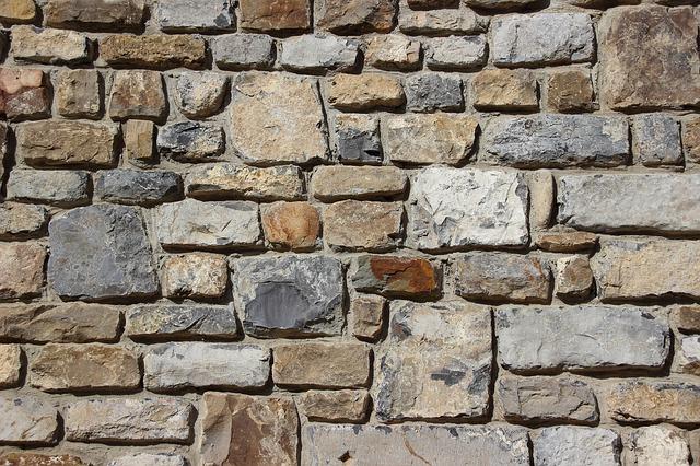Není stěna jako stěna