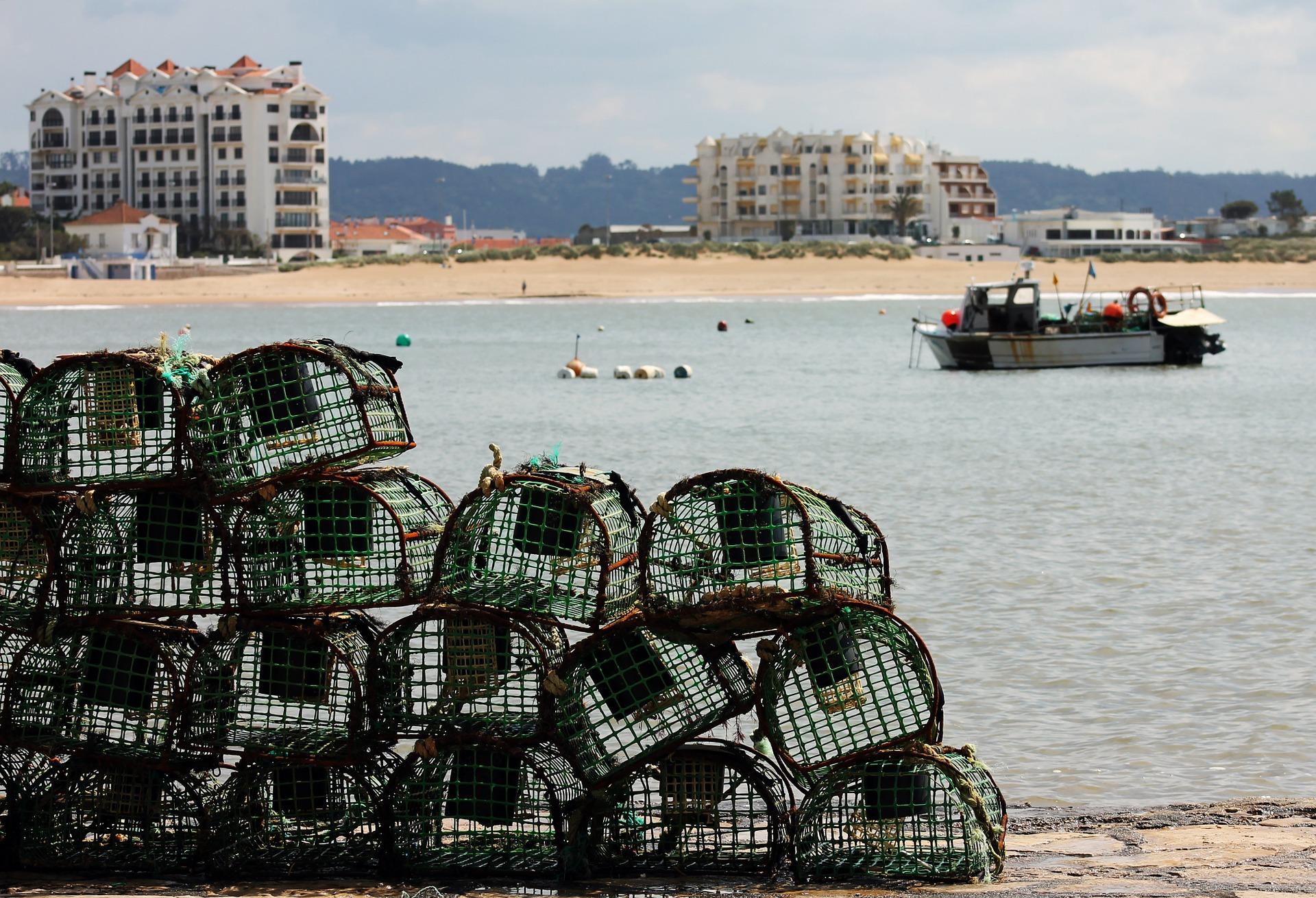 Rybaření v jakémkoliv věku